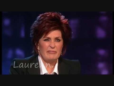 Piers Morgans Life Stories- Sharon Osbourne- Part Four.