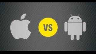Android Vs  IOS Fully Explained