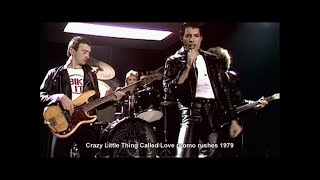 The Story Behind 39 Crazy Little Thing Called Love 39 Queen Day 39 S Of Our Lives Documentary