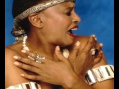 The Museum Of UnCut Funk Presents c-dub's Miriam Makeba Interview - Excerpt