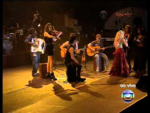 Gypsy shakira mp3 song download