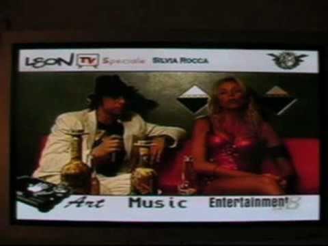Silvia Rocca & Fernando Monfeli per Leon TV