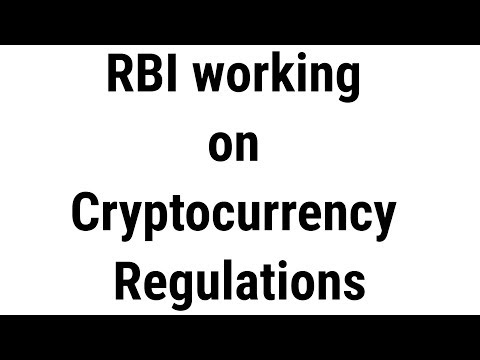 RBI Working on Cryptocurrency Policy / Bitcoin beats Netflix/Goldman Sachs/ Banks asks why bitcoin?