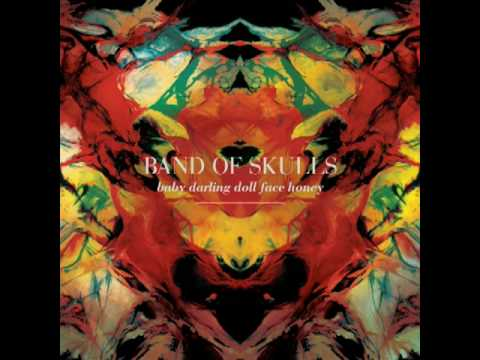Band Of Skulls - Impossible