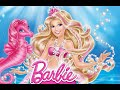 Barbie: The Pearl Princess   Animation Movies For Kids 2016