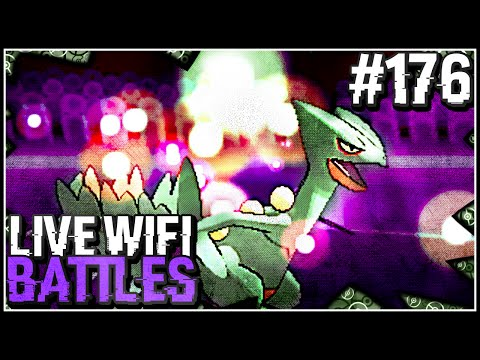 Pokemon X And Y Wifi Battle #176 Vs Dylan oras Megas - Two Broomsticks?! video