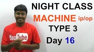IBPS PO 2016 Night class Day 16