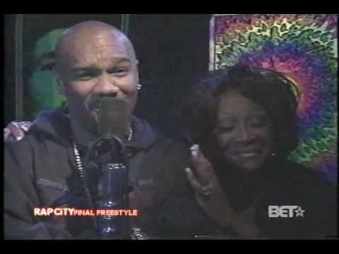 The last episode to a classic program, the final episode of Rap City