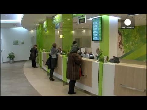Russie : le bénéfice de Sberbank chute au troisième trimestre - economy