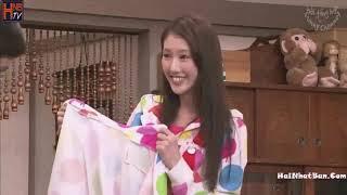 [Ham Vui]Hài bựa Nhật Bản: Cô vợ đồng bóng
