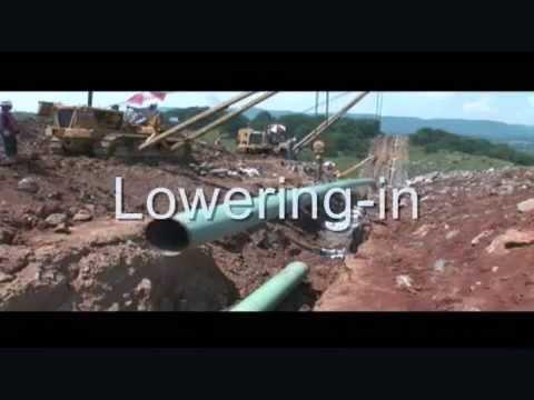 Basic Pipeline Construction