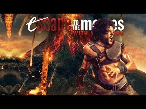 POMPEII (Escape to the Movies)