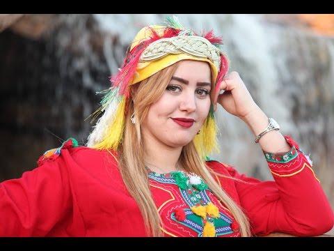 ميس أمازيغ 2966/2016 Miss Amazigh لبنى الشماق