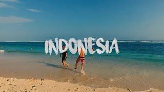 Wonderful Indonesia - Sam Kolder Inspired