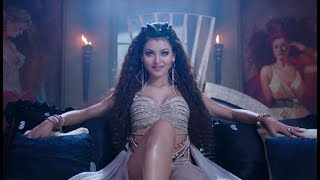 HOT Urvashi Rautela  Sexy scene in HATE STORY 4