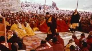 The Lost World of Tibet, BBC