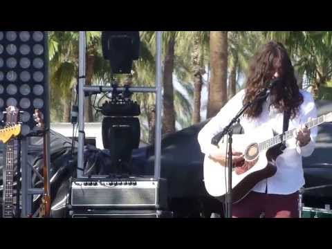Kurt Vile and the Violators - Coachella 2013 - Weekend 2