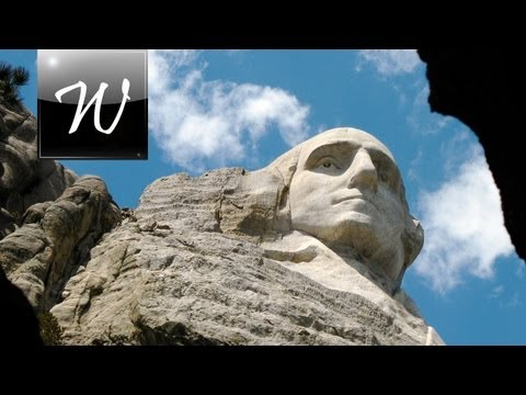 ◄ Mount Rushmore National Memorial, US [HD] ►