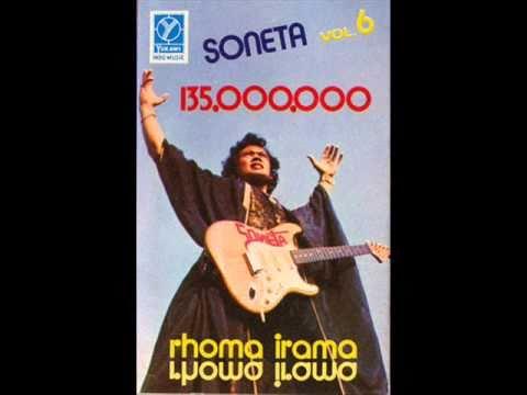 download lagu 135 Juta - Rhoma Irama gratis