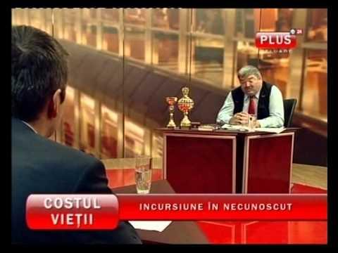 COSTUL VIETII - 2011-06-30 - INCURSIUNE IN NECUNOSCUT - dr  Emil Strainu - N24 PLUS