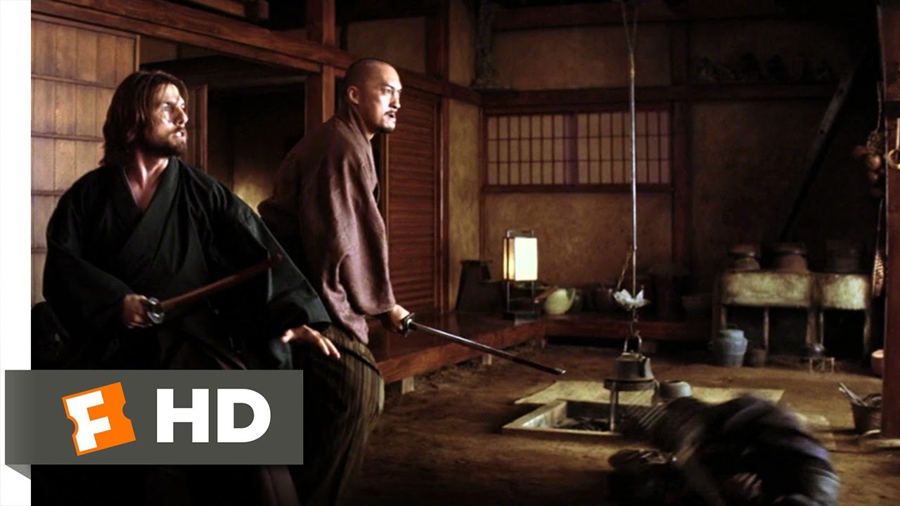 The Last Samurai Original Motion Picture Score by Various