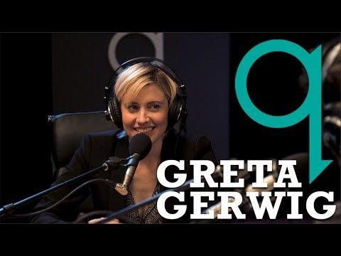 Greta Gerwig's Directing Career Takes Flight With Lady Bird