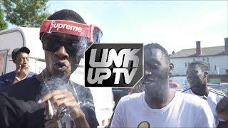 Stoner - Bud Doctor [Music Video]   Link Up TV
