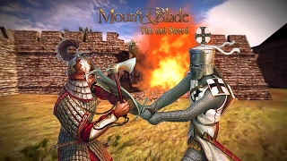 Mount & Blade with Fire and Sword - Multiplayer