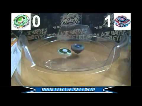 The Best Beyblades  Beyblade Battle Tournament Pt. 2  video