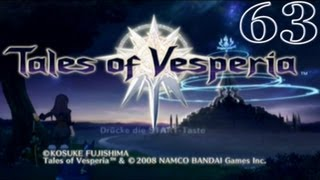 Let's Play Tales of Vesperia - #63 - Drachenrennen