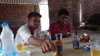 Adivasi sadri jharkhandi mix videos alcohol drinks