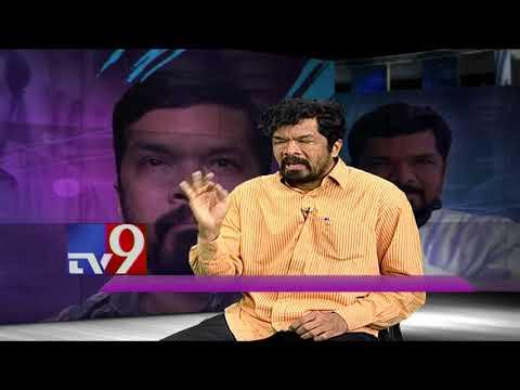 Posani on Pawan Kalyan's future in politics - TV9 Today