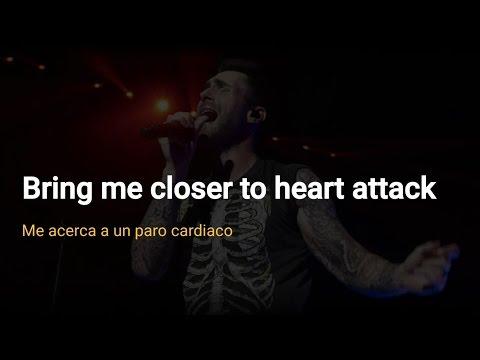 Maroon 5 - Sweetest Goodbye (Lyrics | Letra)