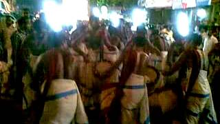 kadakkal thiruvathira 2011  from Endavila