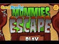 Mummies Escape Walkthrough