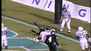 Jerome Simpson top 5 moments at Coastal Carolina
