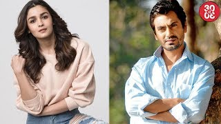 Alia Bhatt Gears Up For 'Raazi' | Nawazuddin Talks About Racism In The Industry