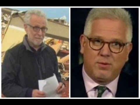 Glenn Beck: CNN Uses Tornado to Stage Atheist False Flag!