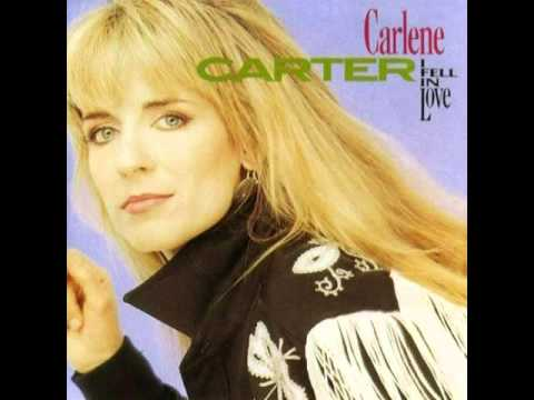 Carlene Carter - You Are The One