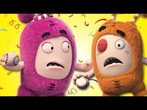 Oddbods | CONVIVIAL CARNIVAL #2 | | Funny Cartoon For Children by Oddbods & Friends