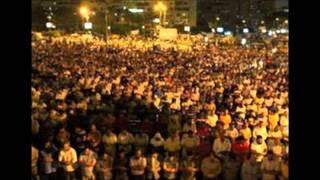 أغنية يسقط حكم العسكر فرسان رابعة