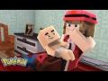 download Minecraft: Pokemon X Y - NASCEU O FILHO DO ASH E DA SERENA #38