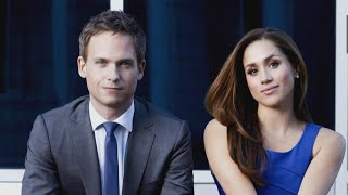 Suits Cast Explains How Meghan Markle's Character Will Be Addressed in Final Season (Exclusive)