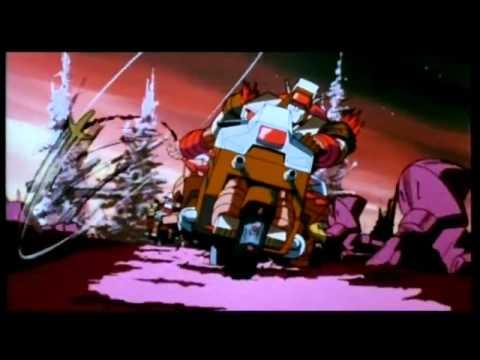 Трансформеры (1986) - Трейлер мультфильма