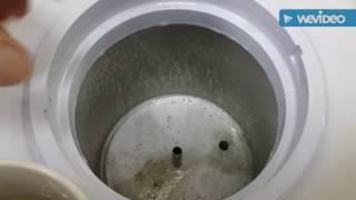 Санобработка кулера для воды своими руками 97