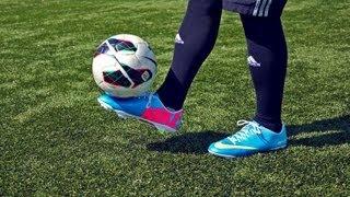 TOP 5   Best Football Boots Soccer Cleats 2013   Besten Fußballschuhe   Michi   freekickerz
