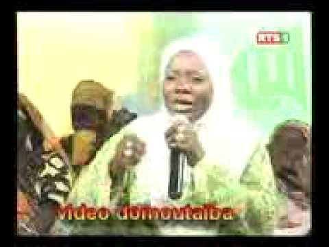 Saida Binta Thiam P 6 Hi 65549 video