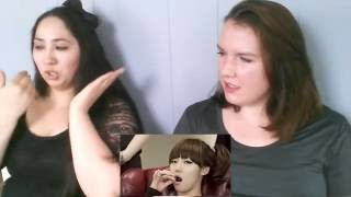 Miss A Bad Girl Good Girl and Goodbye Baby Reaction Video