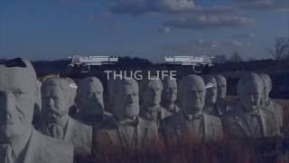 Rayne Ray  -Thug life ft Pappy kojo (Prod. By Ball J) Official Music Video