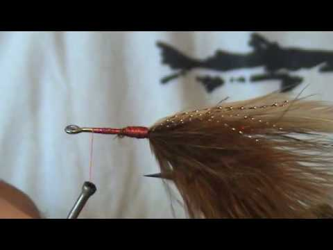 Wrightsville Beach Fishing Charters and Fly Tying, The Wooly Clouser
